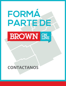 Anuncie en Brown Online